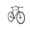 FIXIE Inc. Blackheath - Vélo de ville - Bleu pétrole